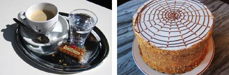 Велотур Пассау-Вена - Наследие ЮНЕСКО: венские кофейные традиции
