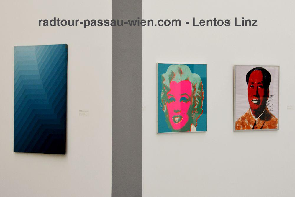 Музей Лентос в Линце