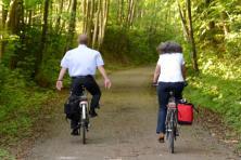 Велотуры по Боденскому озеру- Велотур Пассау - Вена